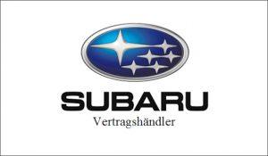 Subaru Vertrags-Händler Chiemsee/Chiemgau